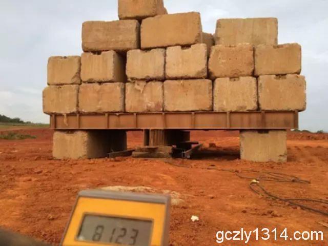 地基承载力的检测方法